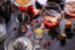Cocktail Making, event hire Monmouth