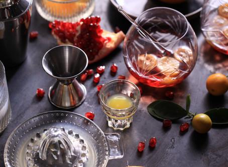 How to be a better bartender - Smarter, faster & stronger!