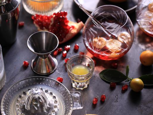 Préparez votre carte des cocktails pour cet été