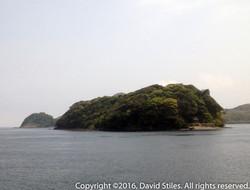 Small Island near Hirado