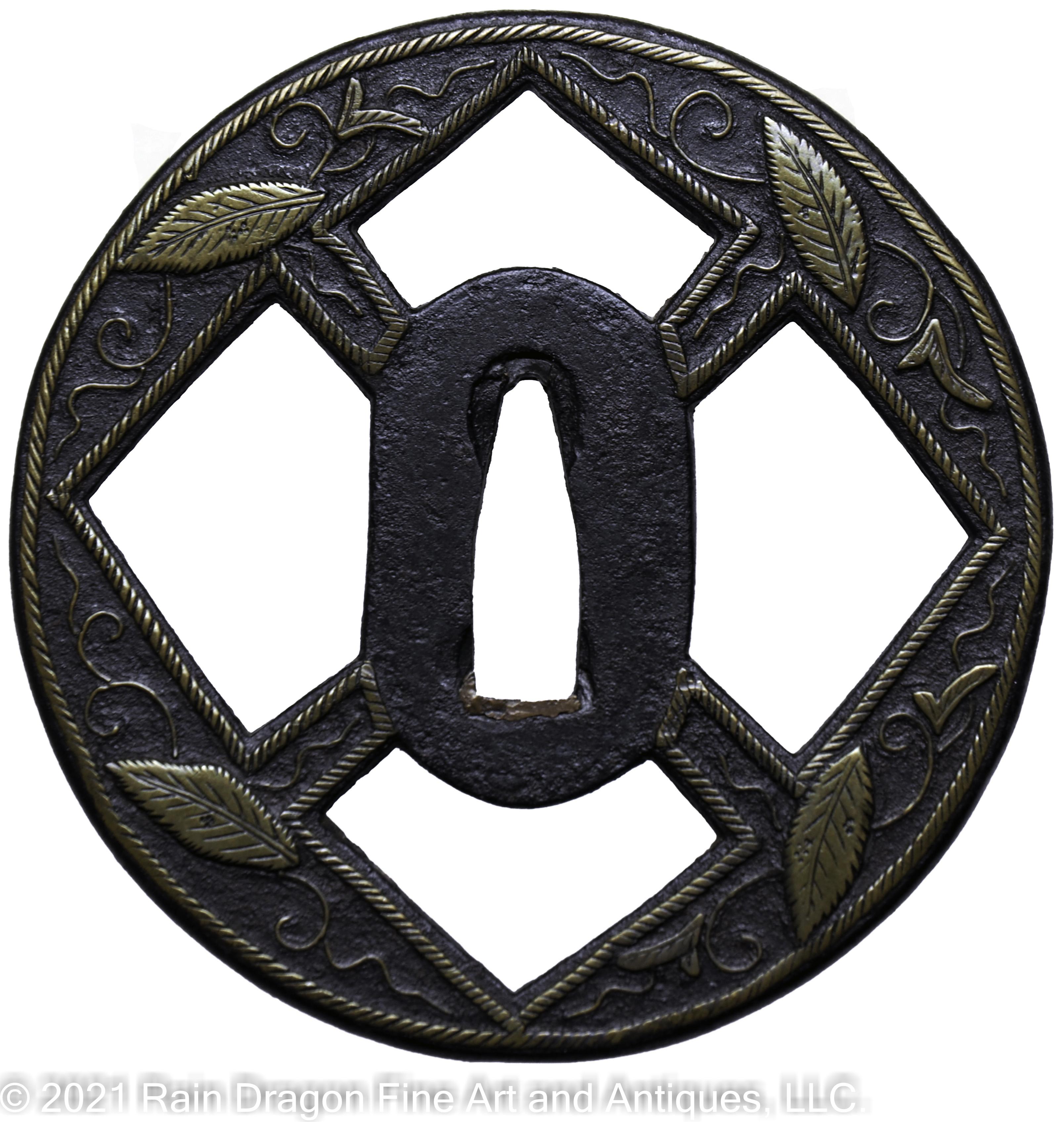 Omote (表)