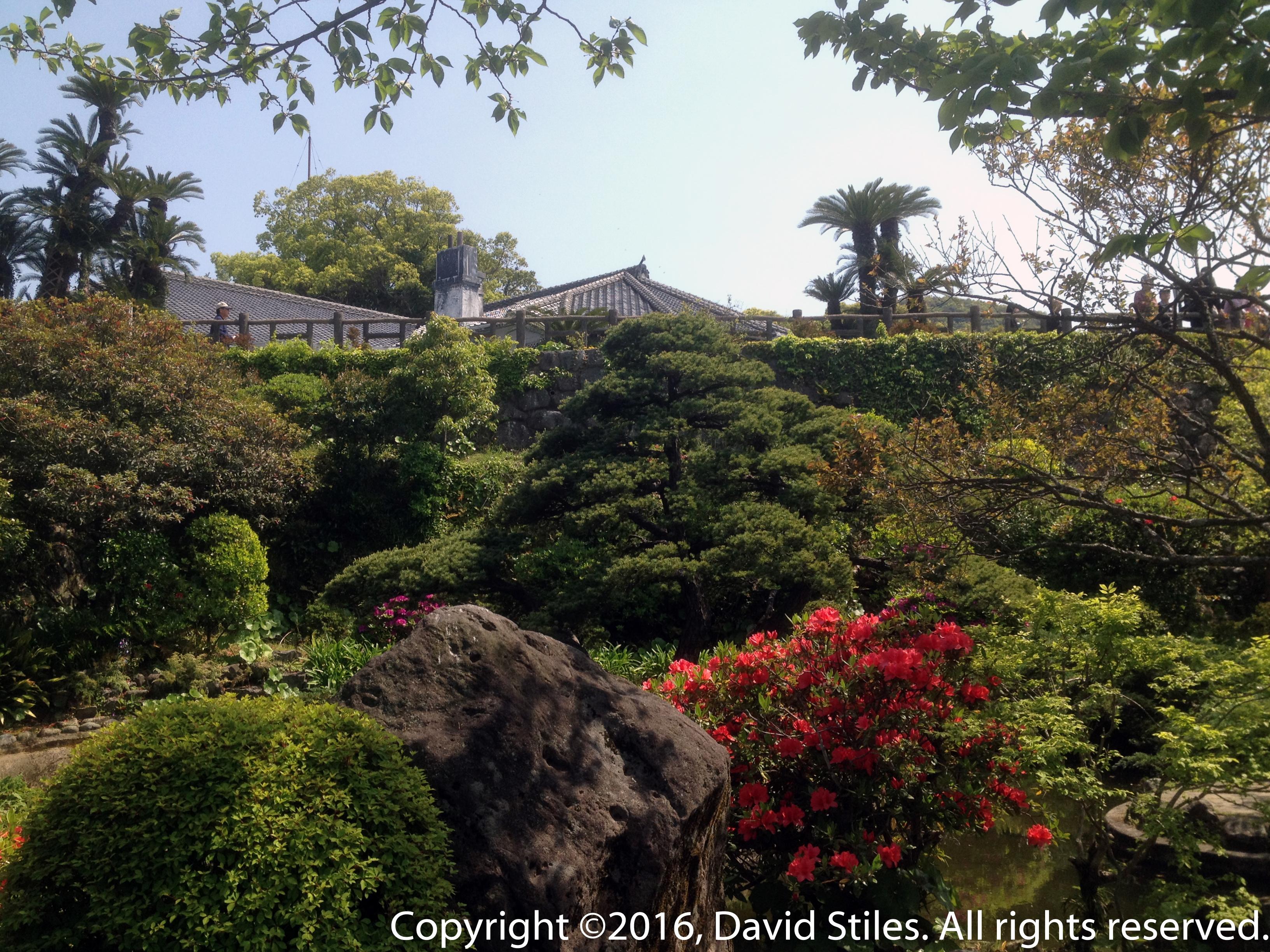 Glover Garden (Gurabāen グラバー園)