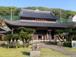 Tōmeizan Kōfuku-ji (東明山興福寺)