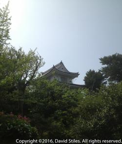 Hirado Castle #2
