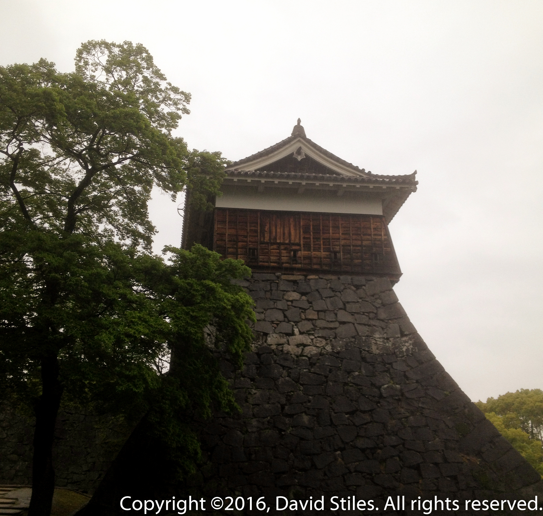 Kumamoto Castle #3