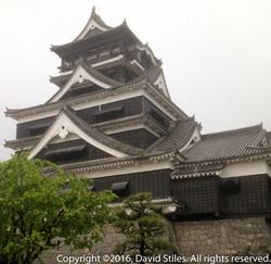Kumamoto Castle #7