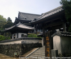 Hirado Island Buddhist Temple