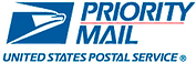 USPS Priority Mail Logo