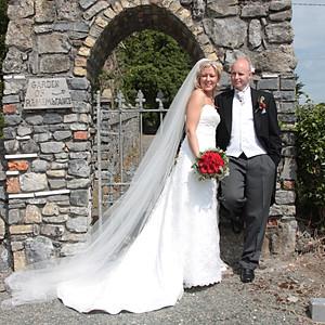 Martin & Serena's Wedding