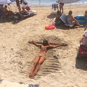 Land of Saints & Sunbathers