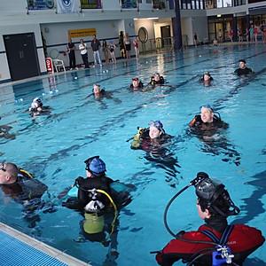 A.S.A.C. Dive Marathon