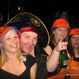 Halloween in Athlone 2010