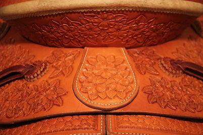 Custom Saddle Maker
