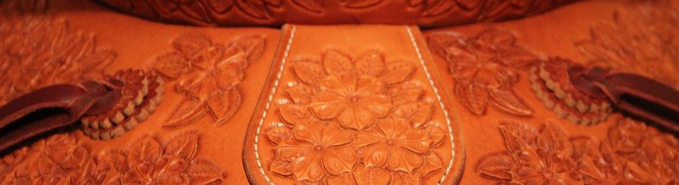 Jones Leather & Livestock | Custom Saddles