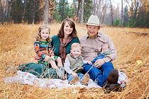 Randy and Kimberly Jones | Montana Ranch Ropers
