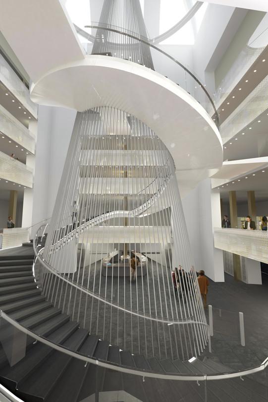 Bibliothèque Universitaire de Stasbourg