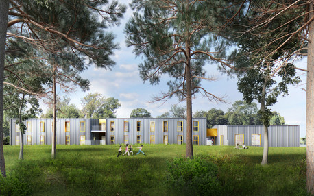 Maison des Jeunes Réfugiés