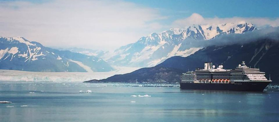 Did Canada end the 2021 Alaska Cruise Season?