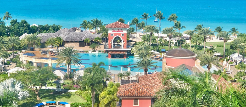 Is Staying at Sandals Resorts Worth The Cost?
