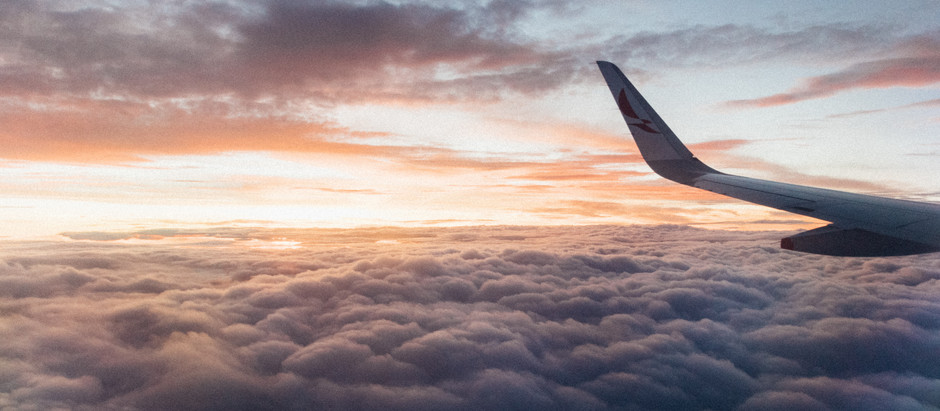 7 Tips To Keep You Safe While Traveling During COVID-19