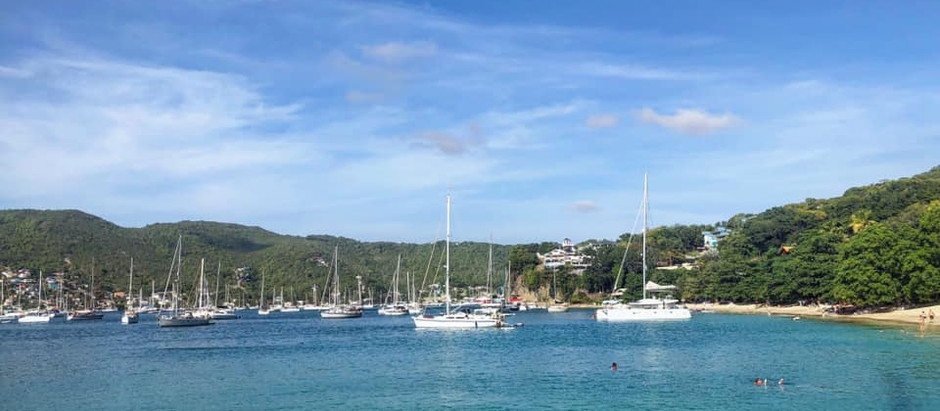How to Spend a Day on St.Vincent and Bequia