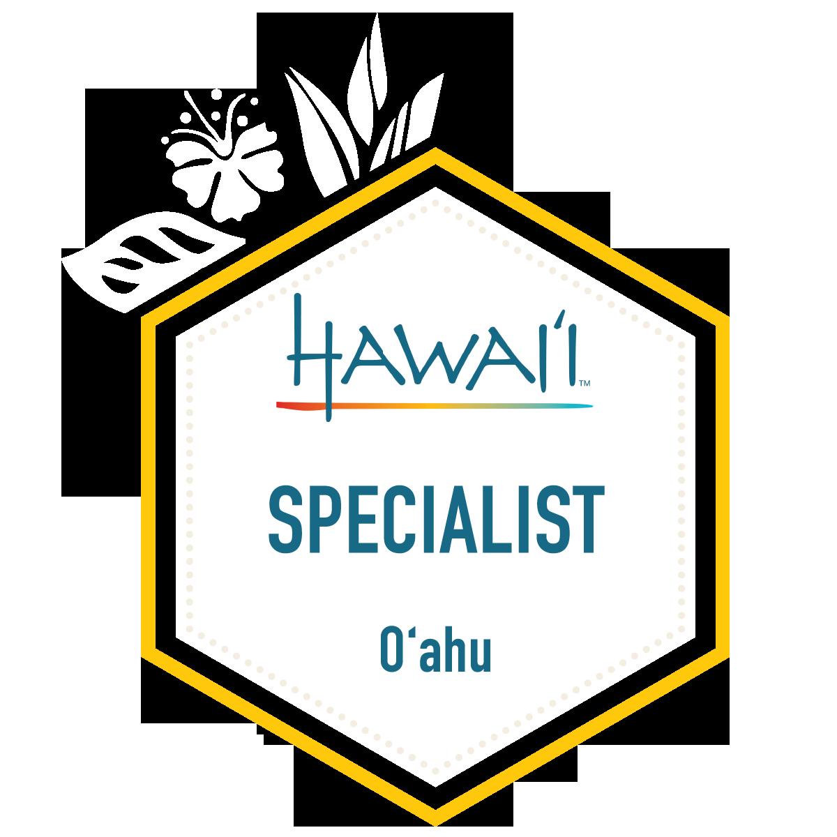 Oahu Specialist
