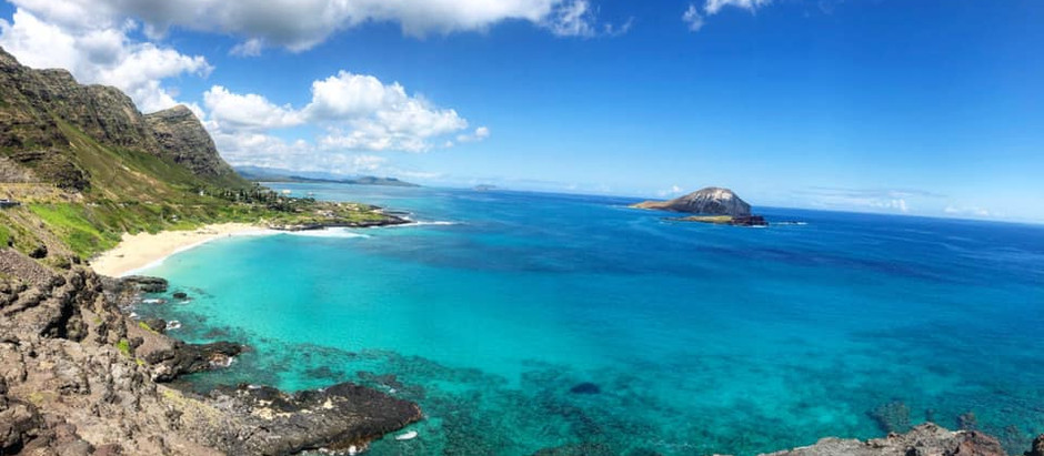 How to Spend a Week on Oahu, Hawaii
