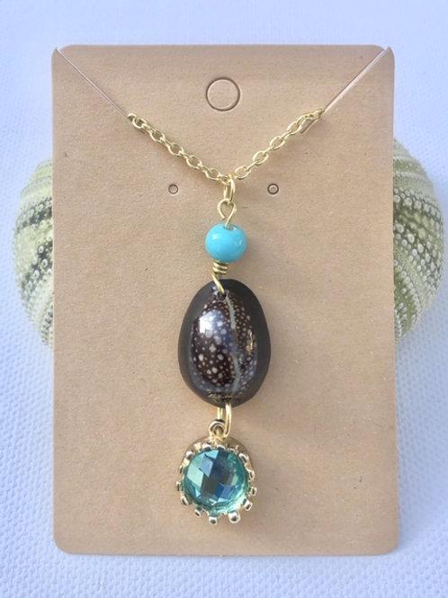 Hawaiian Cowrie Necklace