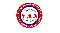 羅針盤(Racinvan)ロゴ