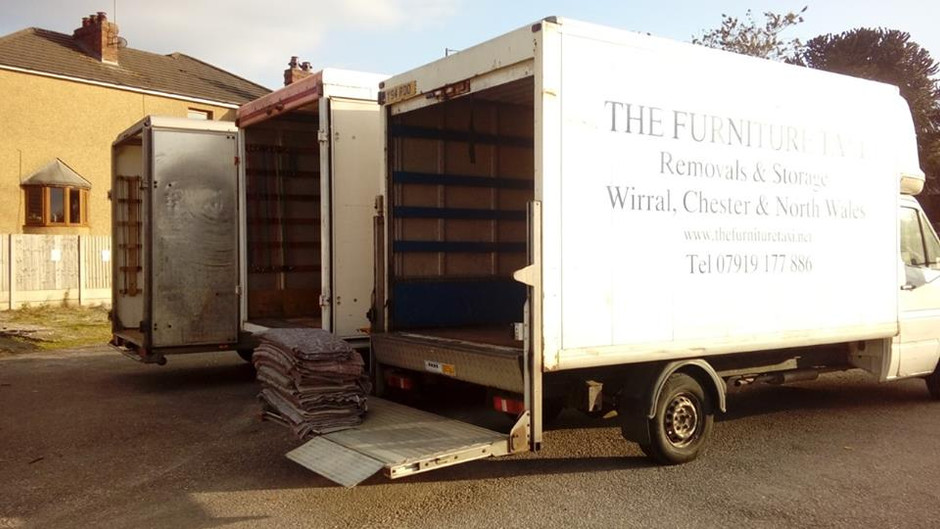 removals and deliveries anywhere in the uk