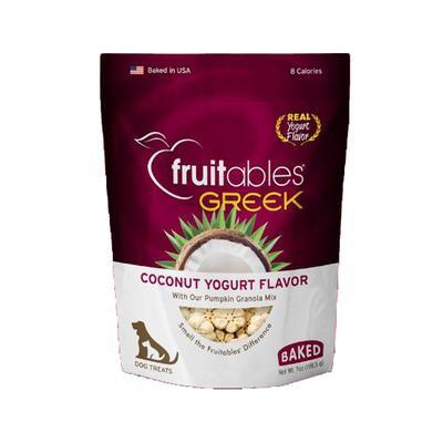 Fruitables Greek - Coconut Yogurt Flavor