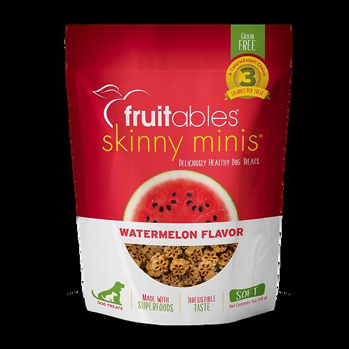 Fruitables - Skinny minis - Watermelon Flavor
