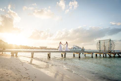 Winnipeg-Wedding-Destination-Cancun-Mexi