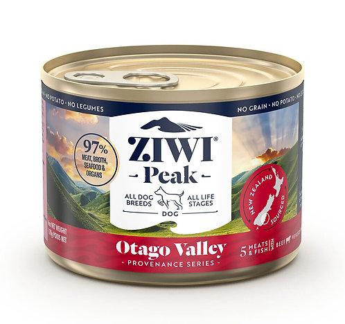 ZIWIPeak -Dog Can Grain Free- Otago Valley 170g