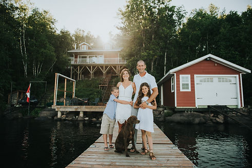 Winnipeg-Family-Portraits-West-Hawk-Lake