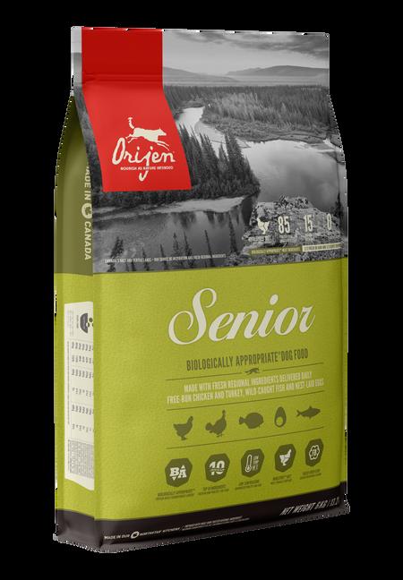 ORIJEN - SENIOR - Grain Free