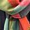 Thumbnail: Multicolour Tartan Super Soft Scarf