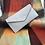 Thumbnail: Multicoloured Tartan Snuggly Scarf