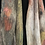Thumbnail: Greens Watercolour Scarf