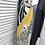 Thumbnail: Mustard Leopard Design Super Soft Scarf