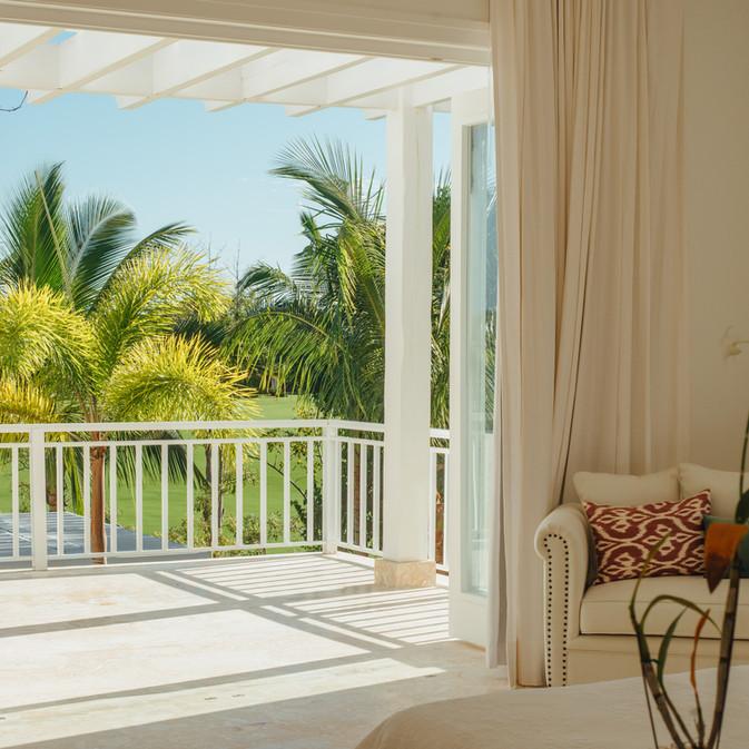 Hacienda B23, puntacana resort