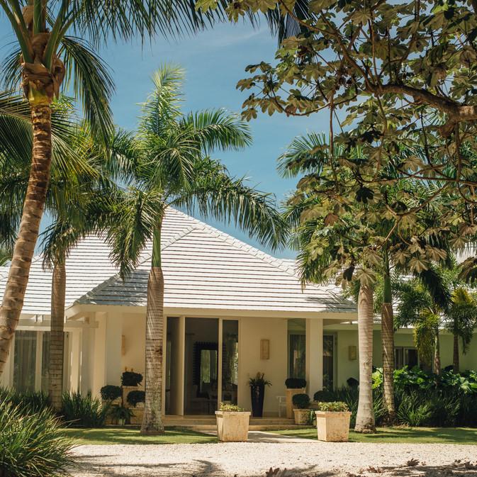 La Cana H4, puntacana resort