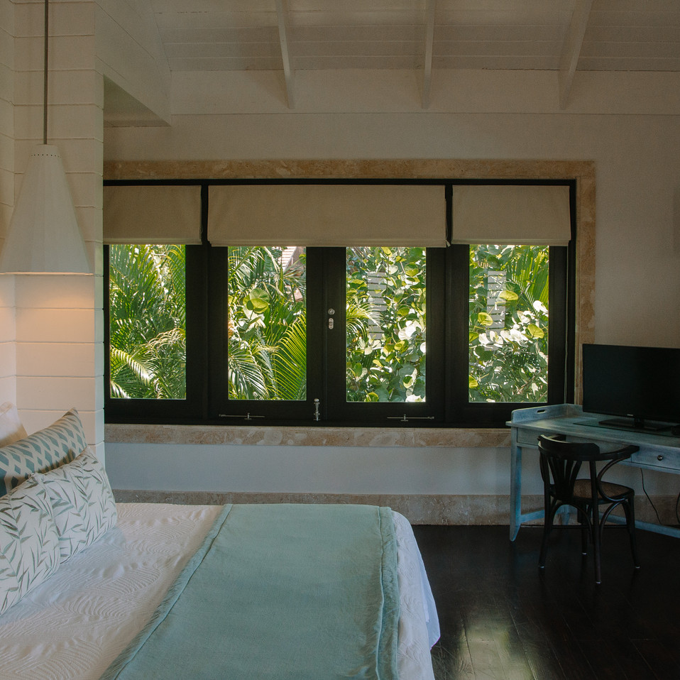 Arrecife 55, Puntacana resort