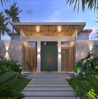 Hacienda A-97, puntacana resort