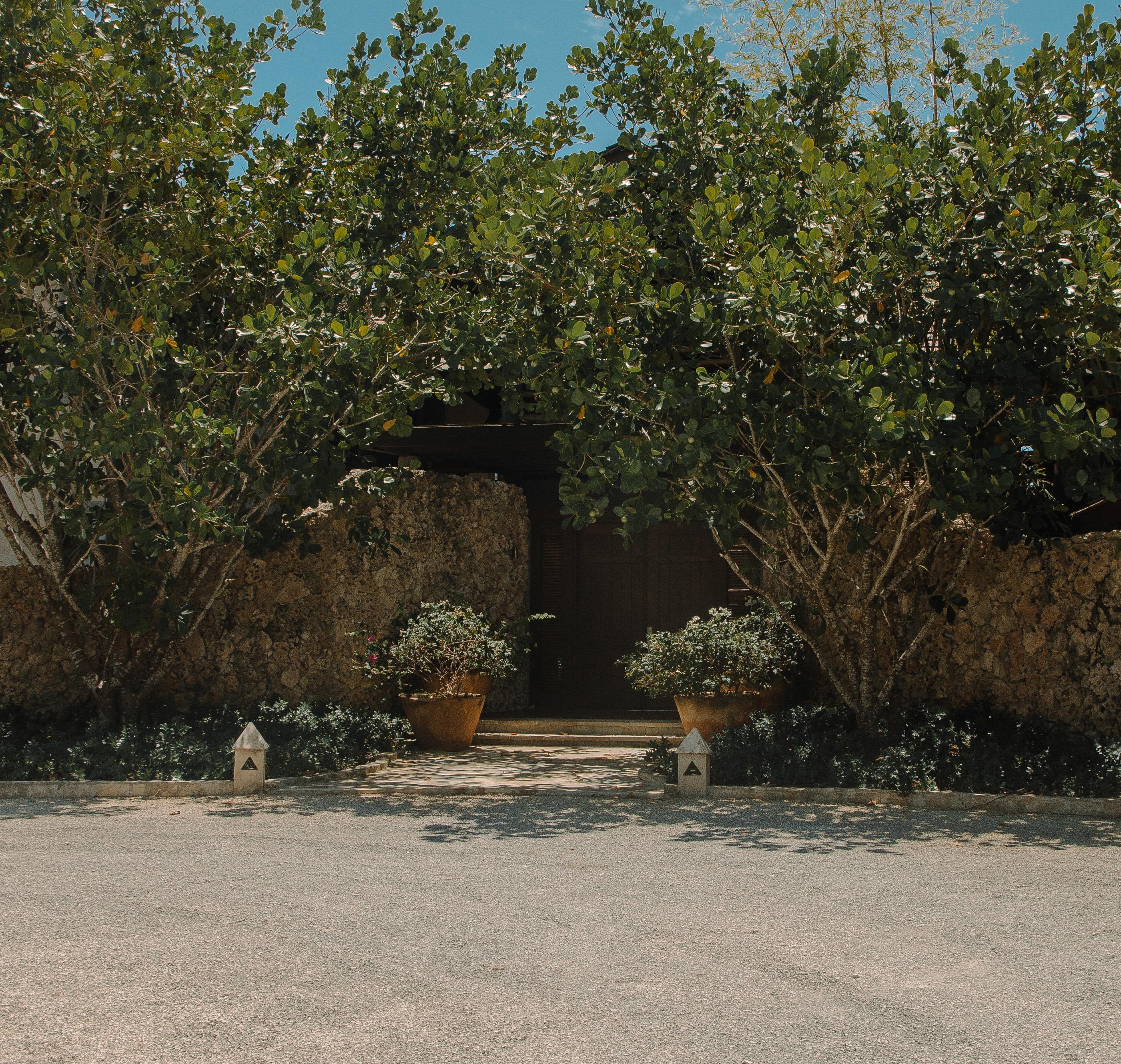Arrecife 56, puntacana resort