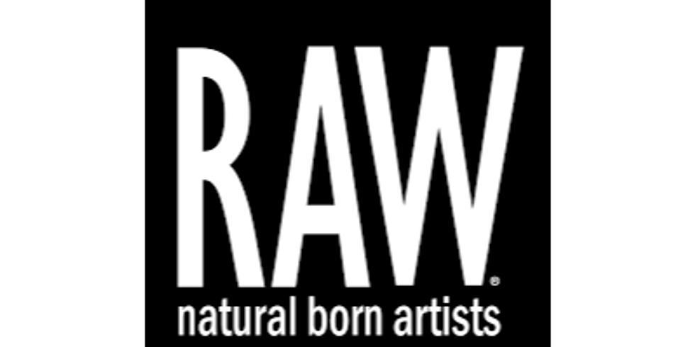 RAW Houston Presents: Premiere