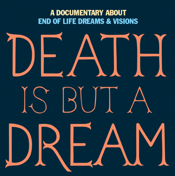 death is but a dream