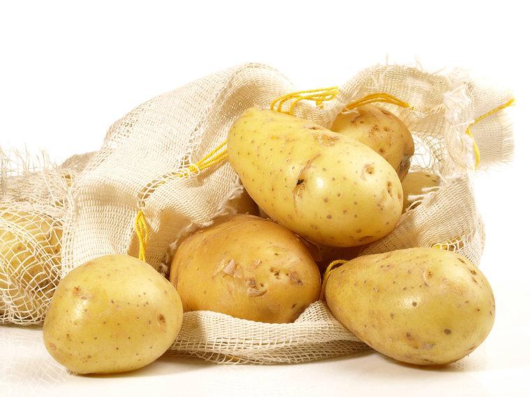 아그리아 감자, 라아부엘라니에베스
