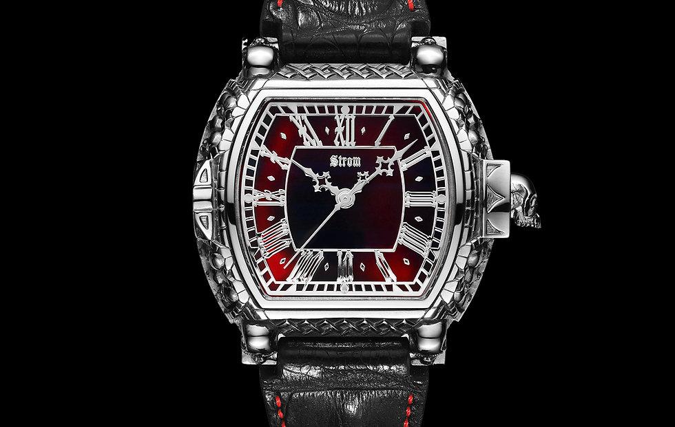 Strom Watches, 코리아럭셔리레지스트리,럭셔리 워치, 타임피스, 스위스