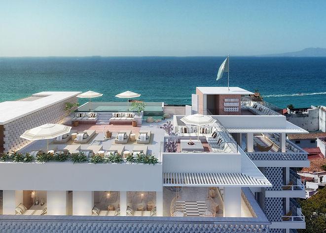 Puerto Vallarta, Amapa, 푸에르토 바야르타, 멕시코, 코리아 럭셔리, 디자인 호텔